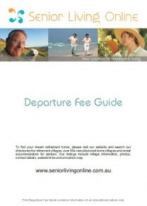 Departure Fee Guide